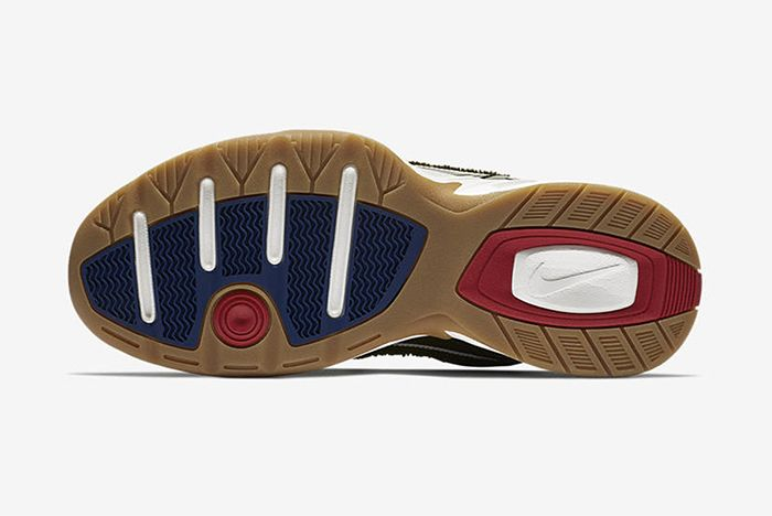Nike Air Monarch Campout 05 Sneaker Freaker Copy