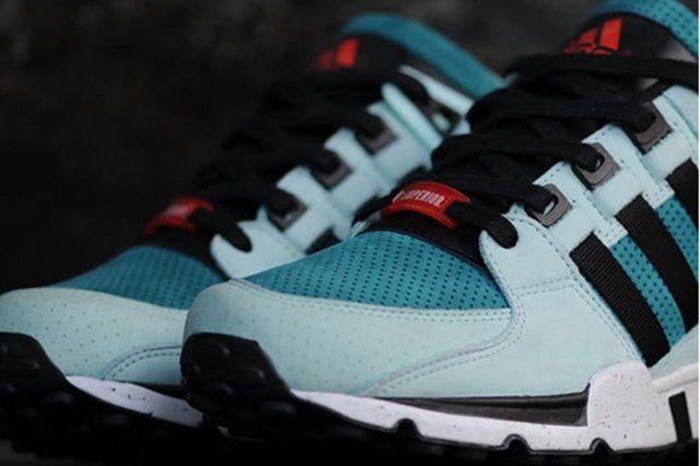 Bait X Adidas Originals Eqt Support Teaser 700X357