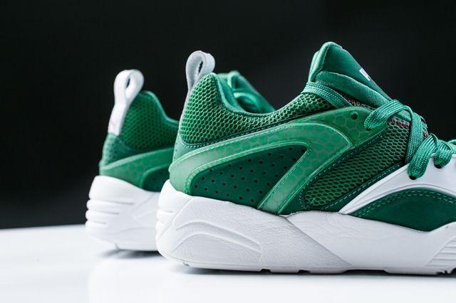 Puma Green Box Pack 9