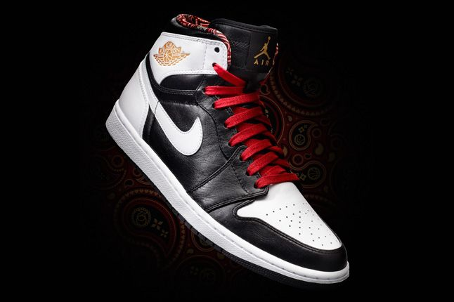 Air Jordan 1 Rttg Road To The Gold Las Vegas 01 1