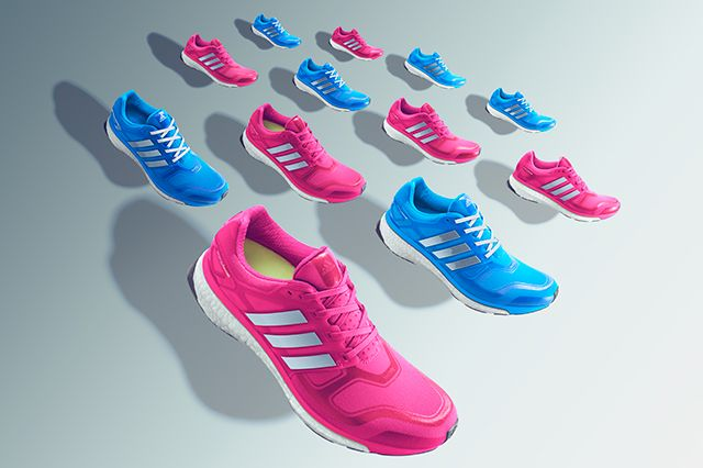 Adidas Bust Out Energy Boost 5