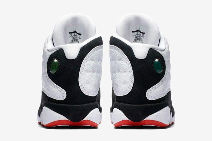 Air Jordan 13 He Got Game 2018 Retro 4