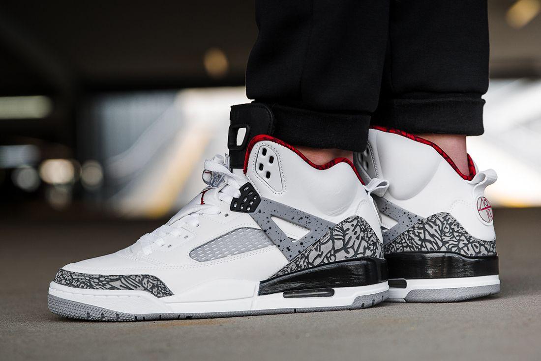 Jordan Spizike Og White Cement2