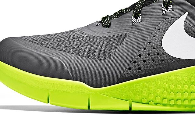 Nike Metcon 1 Dark Grey Volt 1