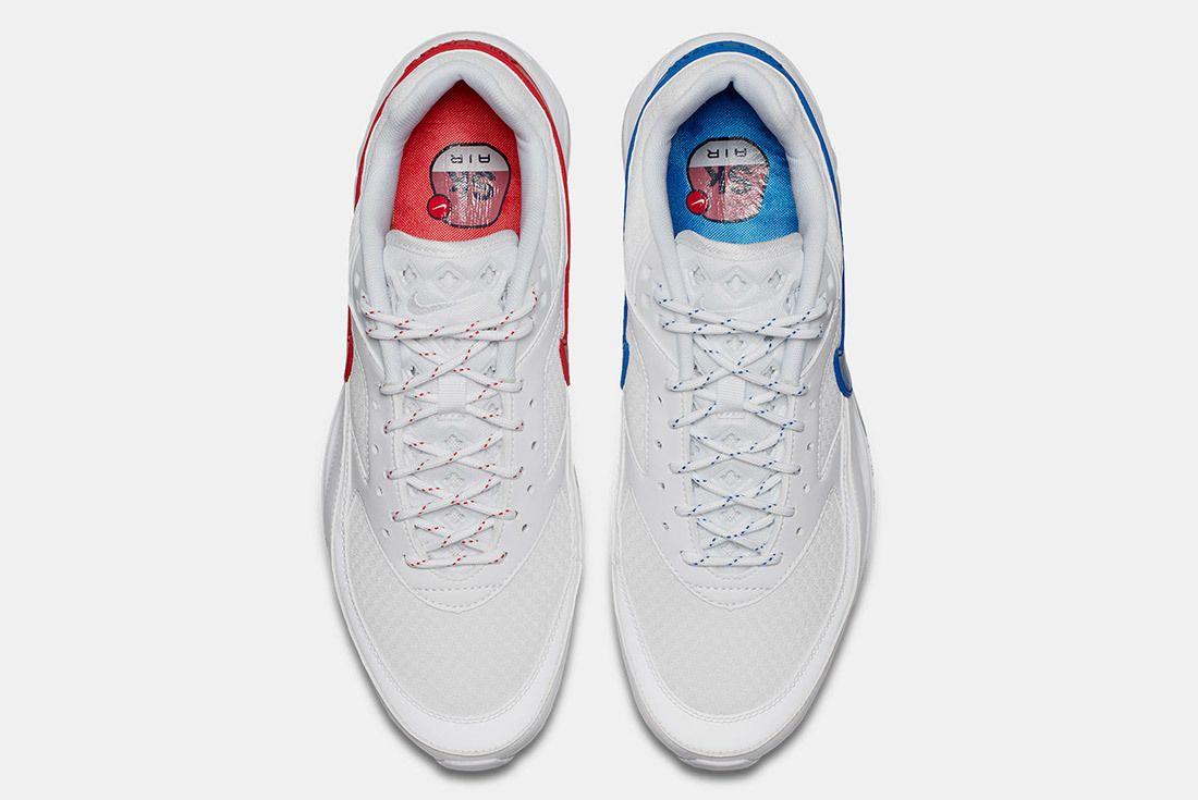 Nike X Skepta Air Max 97 Bw 6