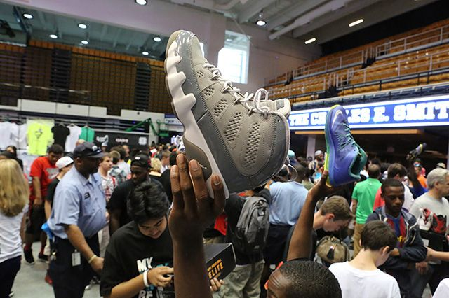 Sneaker Con Washington Dc 2013 34