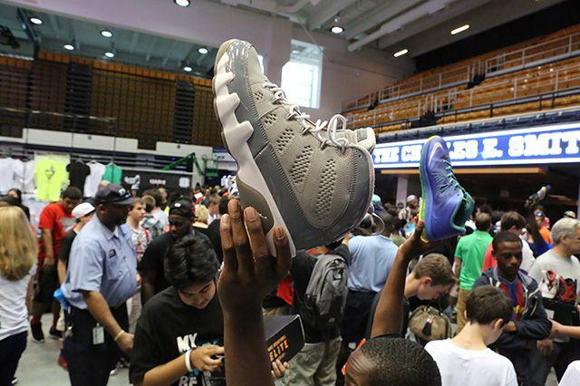 Sneaker Con Washington Dc 2013 34