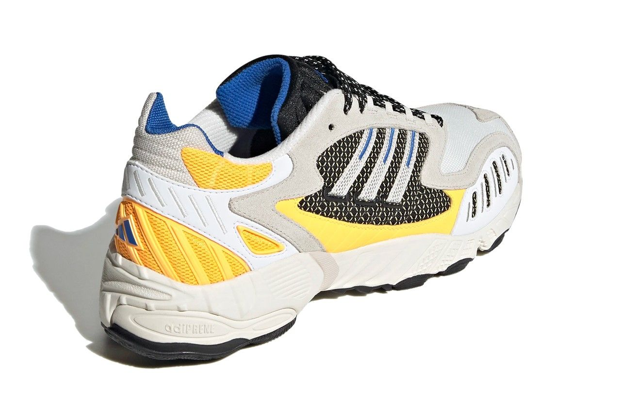 adidas Torsion TRDC Bliss Angled Heel