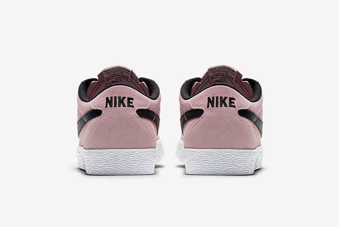 Nike Sb Bruin Prism Pink 6