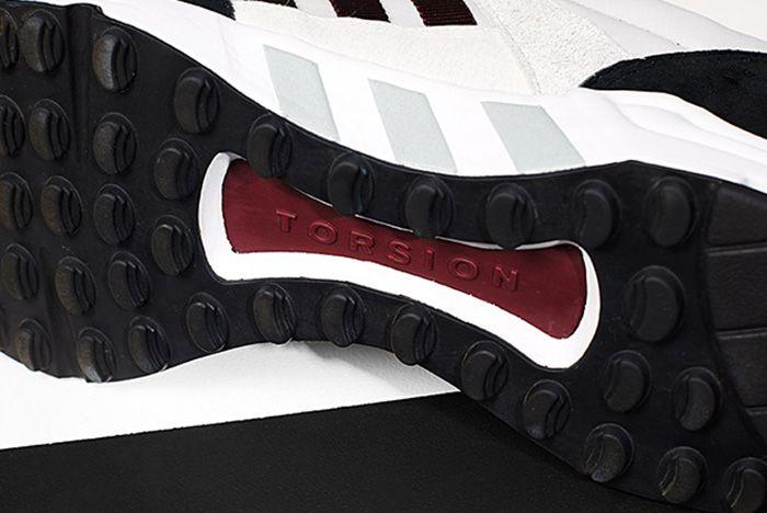 Footpatrol X Adidas Eqt Cushion 93 1