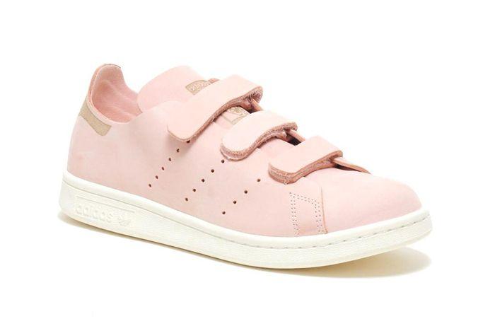 Adidas Stan Smith Cf Vapour Pink 1