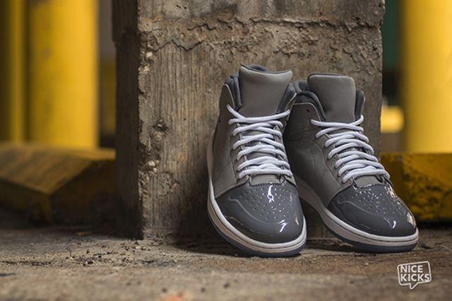 Air Jordan 1 Retro 95 Cool Grey 6