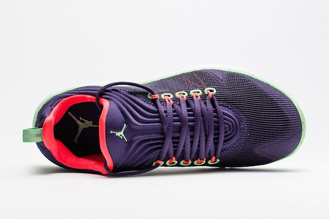 The Jordan Flight Flex Trainer Joker 3