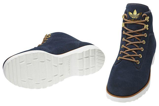 Adidas Suede Casuals 03 2