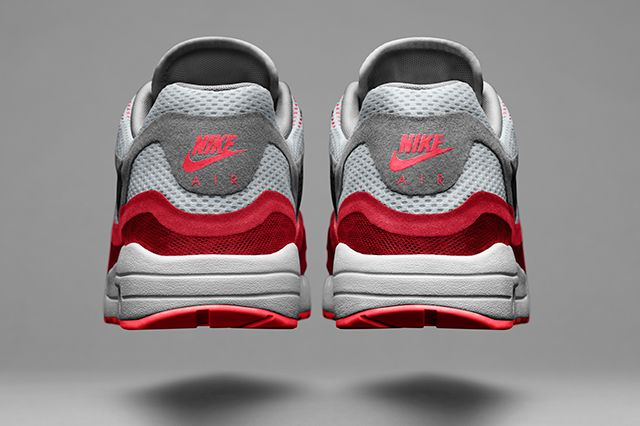 Nike Air Max Breathe Collection 6