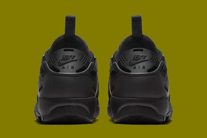 Nike Air Revaderchi Acg Triple Black 5
