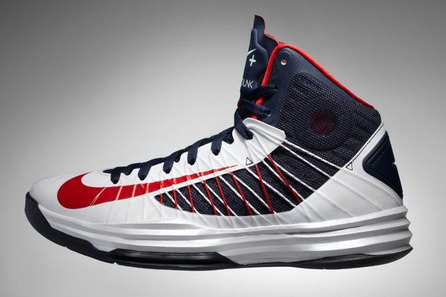 Nike Hyperdunk Lunarlon 1
