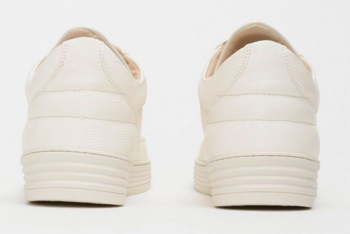 Filling Pieces Low Top 4