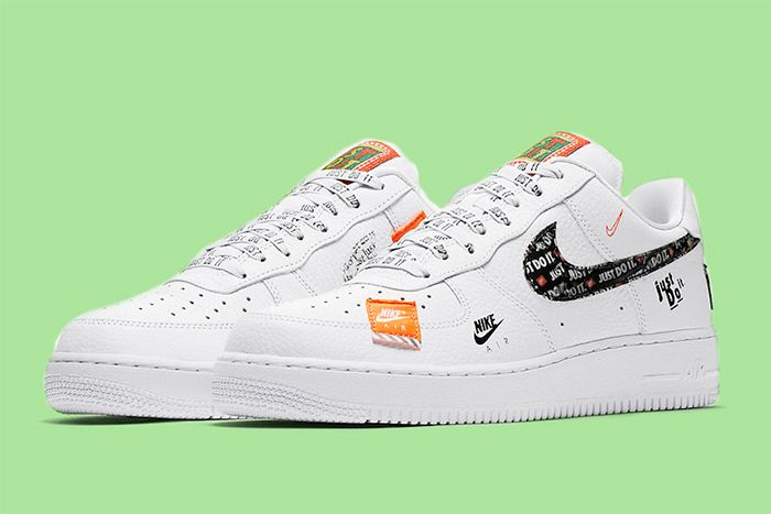 Nike Air Force 1 Just Do 3