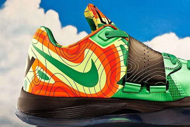 The Making Of The Nike Zoom Kd Iv 10 1