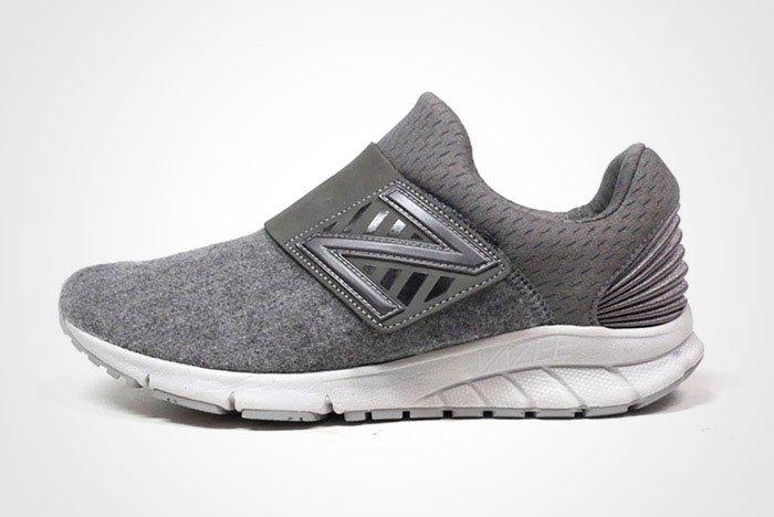 New Balance Rush Slip On Grey Thumb