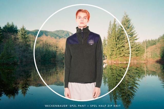 Adidas Originals Spezial Lookbook 8