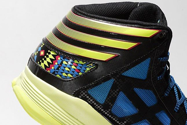 Adidas Crazy Shadow Basketball 1