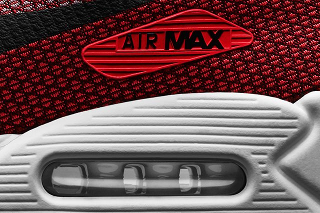 Nike Air Max 90 Jacquard 12