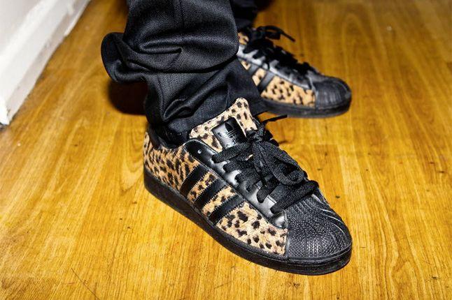 Big Sean Adidas Superstar 4 1