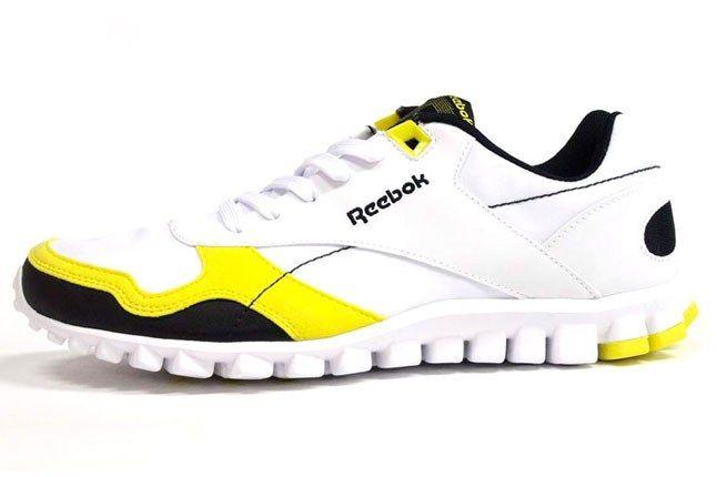 Reebok Realflex Racer 23 1