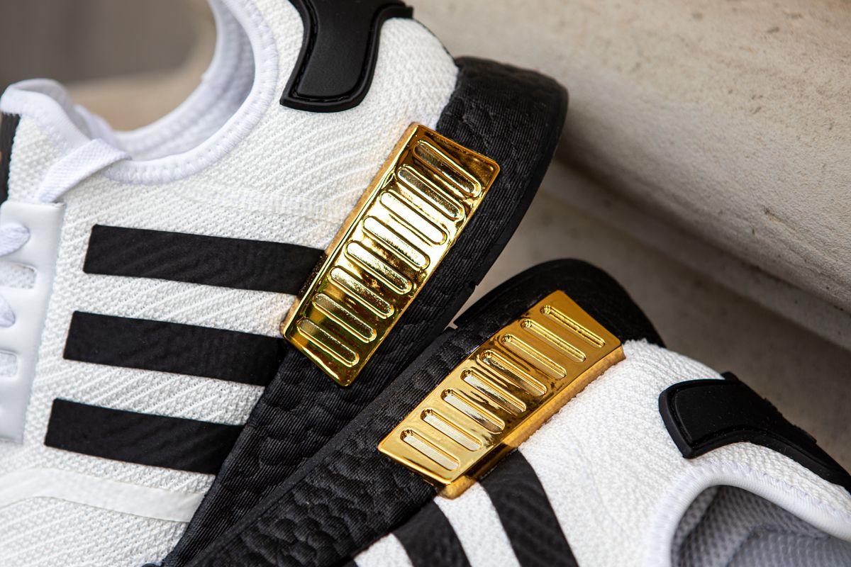 adidas NMD 'Gold Rush'
