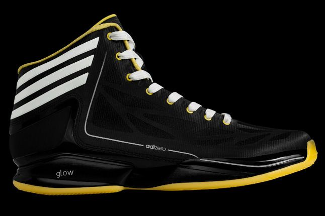 Adidas Crazy Light Glow 01 1