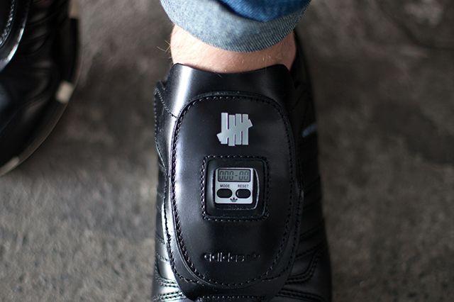 Neighborhood Undftd Adidas Consortium