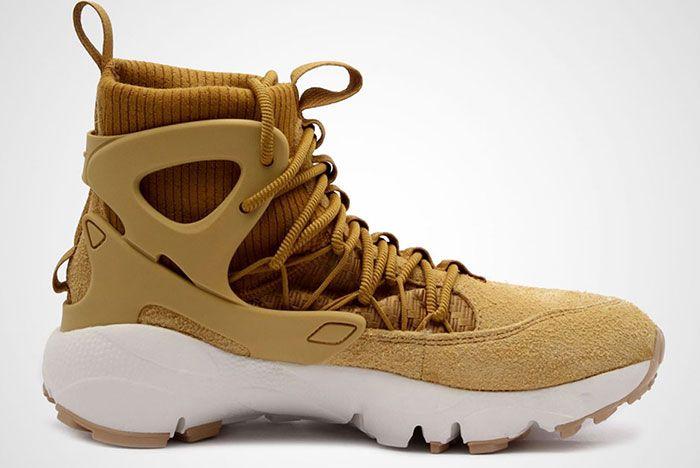 Nike Footscape 3