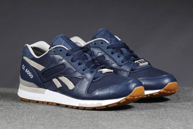 The Distinct Life Reebok Gl 6000 5