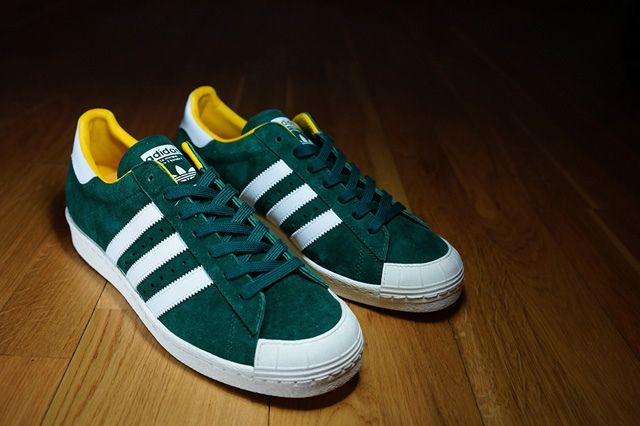 Adidas Originals Fw13 Basketball Lookbook Footwear 11