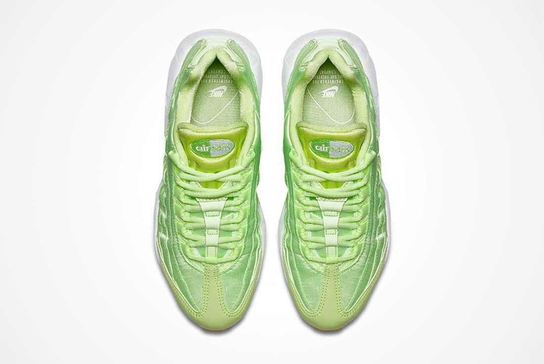 Nike Air Max 95 Liquid Lime 2
