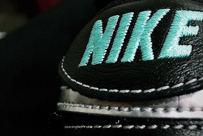 Diamond Supply Co Nike Sb Dunk Low Tiffany 2018 1