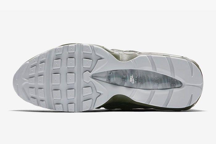 Nike Air Max 95 Cargo Khaki 1