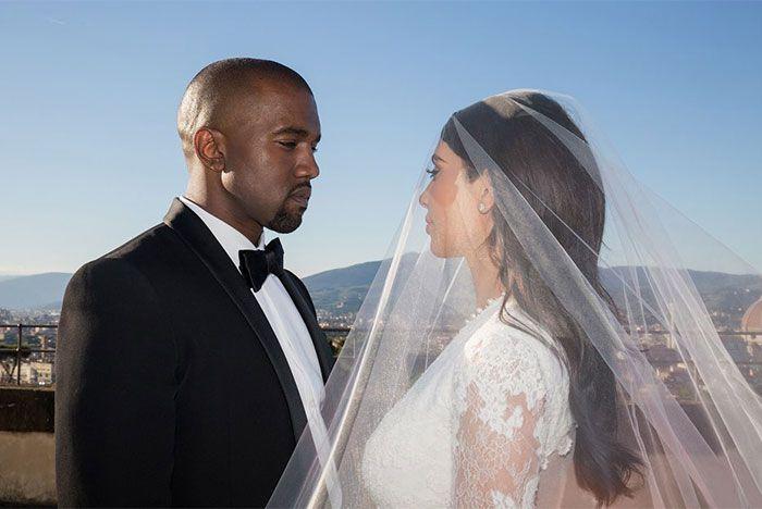 Kanye West Kim Kardasian Yeezy Quantrum On Foot Shot