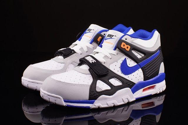 Nike At3 Lyn Blue Bump 4