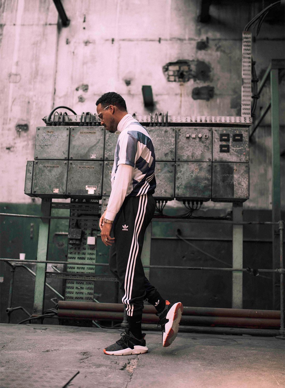 Adidas Prophere Berlin Germany Ahzumjot Sneaker Freaker 12