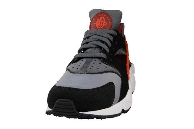 Nike Air Huarache Challenge Red 2