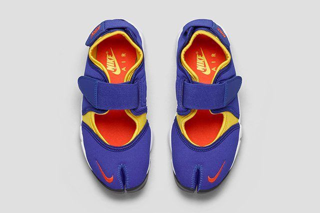 Nike Air Rift Returns 18