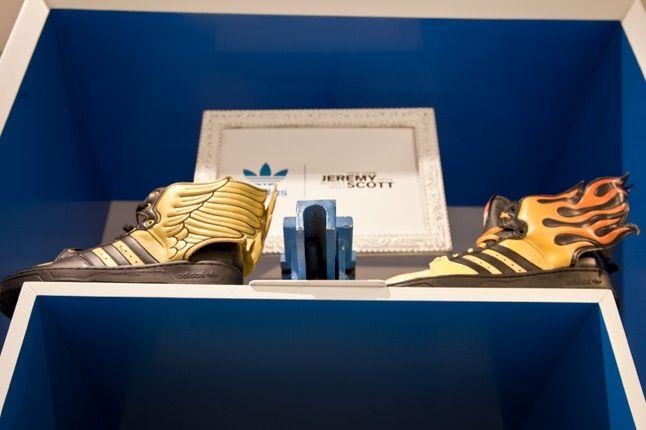 Adidas Js Launch 5 1