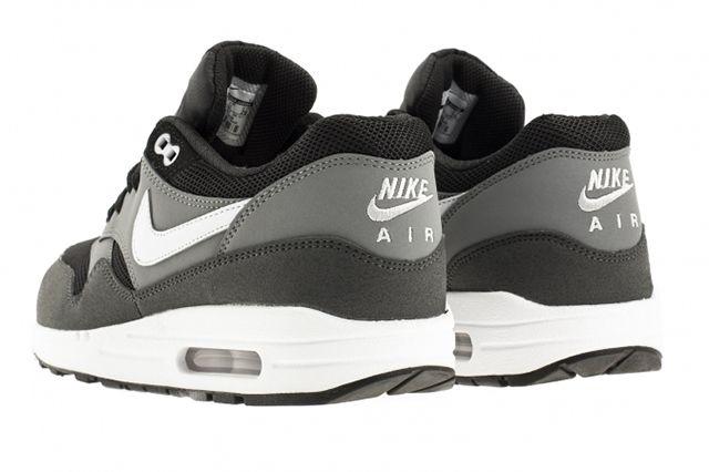 Nike Air Max 1 Black Cool Grey