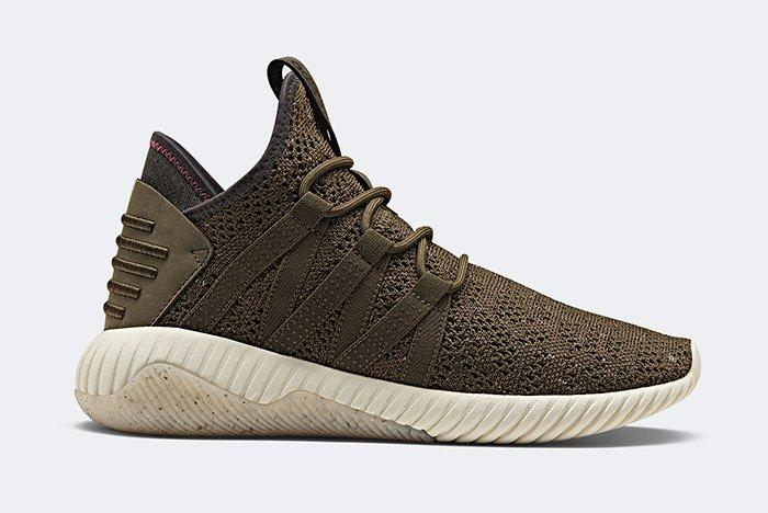 Adidas Tubular Dawn Womens 1