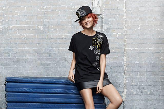 Rita Ora For Adidas First Collection 12
