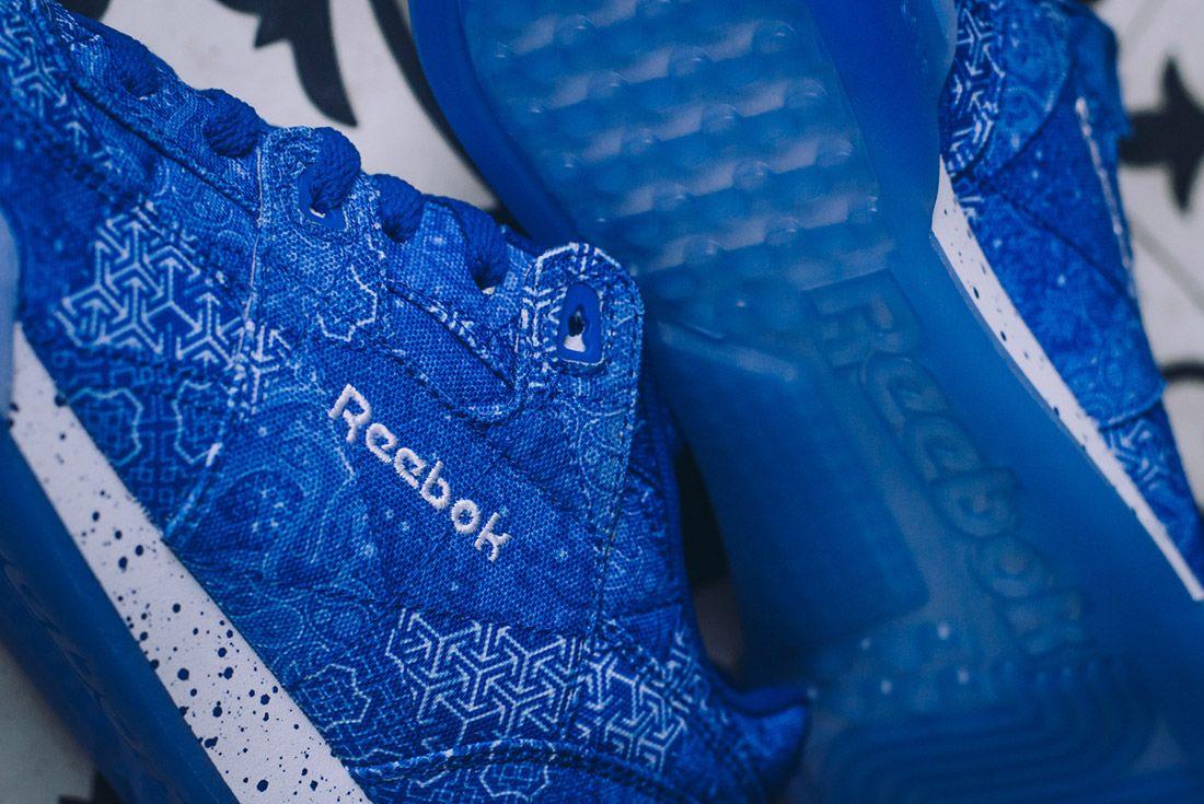 Limited Edt X Reebok Workout Lo Sneaker Freaker 4