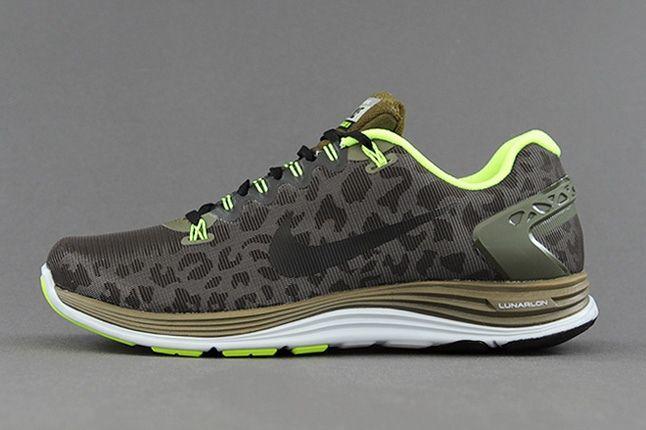 Nike Lunarglide 5 Shield 3